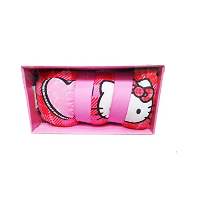 Amazon.com: Hello Kitty Slumber Bolsa con funda de almohada ...