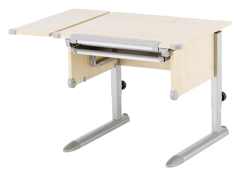 Kettler Kinderschreibtisch Little 6 Fach Höhenverstellbarer Schreibtisch Mit Neigbarer Tischplatte Idealer Schreibtisch Für Schulkinder