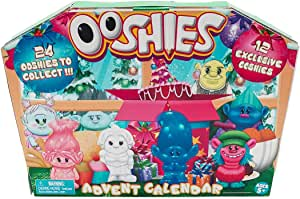 Ooshies Advent Calendar - DreamWorks Collectible