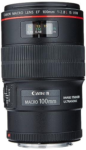 Canon EF 100mm ƒ/8L