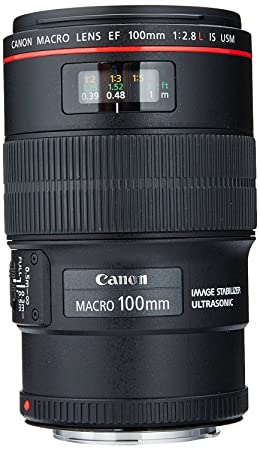 The 8 best 100mm f 2.8 macro usm lens for canon slr cameras