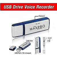 Usb Flash Drive Voice Recorder 8gb