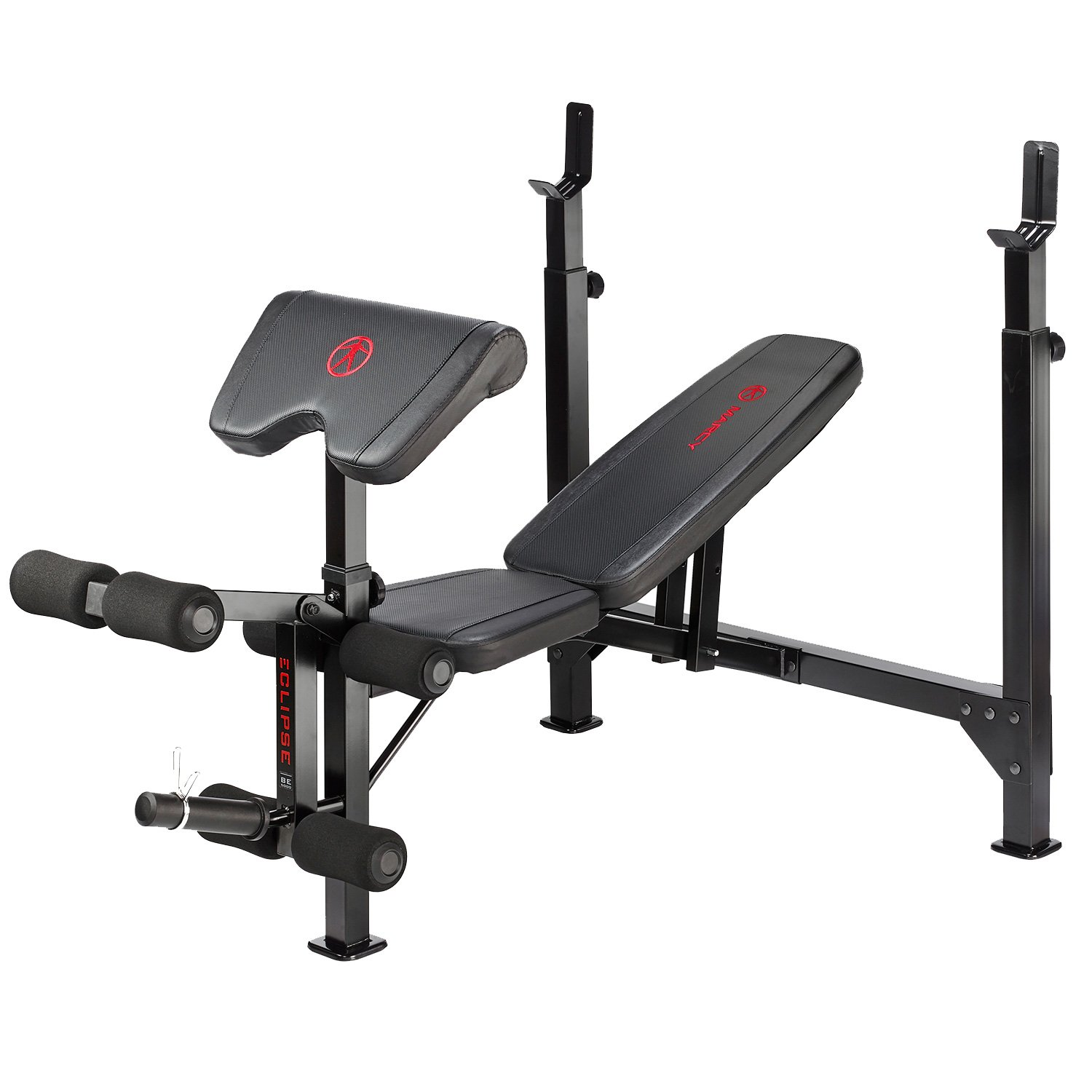 mit set langhantelset sports bench gorilla hantelbank with kg weight vinyl lifting