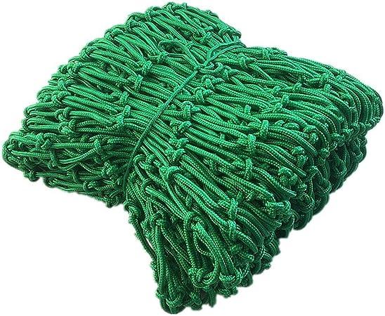 Red de soga de jardín red de seguridad red de carg Cuerda neta exterior juguetes for