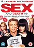 Sex and Death 101 [DVD]