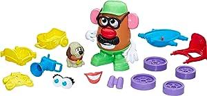 PLAYSKOOL Friends - Mr Potato Head Mash Mobiles - 2 Potato Bodies & Vehicle Playset - Kids Toys - Ages 2+