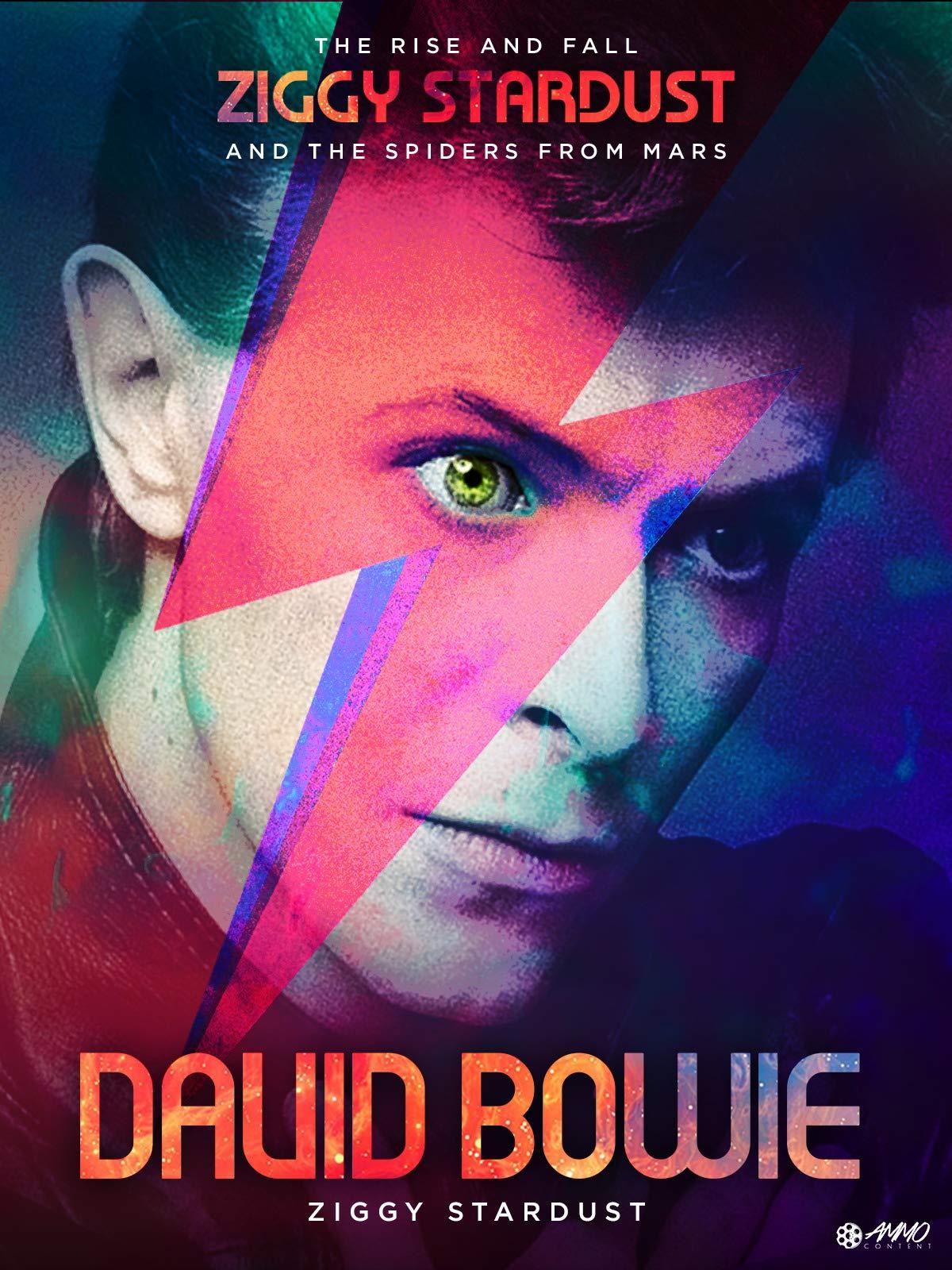 David Bowie: Ziggy Stardust on Amazon Prime Video UK