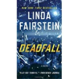 Deadfall: A Novel (An Alexandra Cooper Novel)
