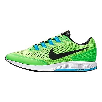 W Speed Zoom Nike Grün Rivale Turnschuhe Herren elektrisch 6 8PX0wOnk