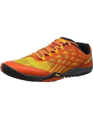 4138a1e5d44 Merrell Men s Trail Glove 4 Runner