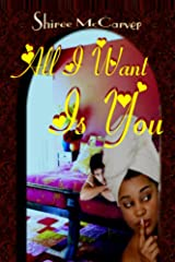 All I Want is You (Mary Christmas Series Book 2) Kindle Edition