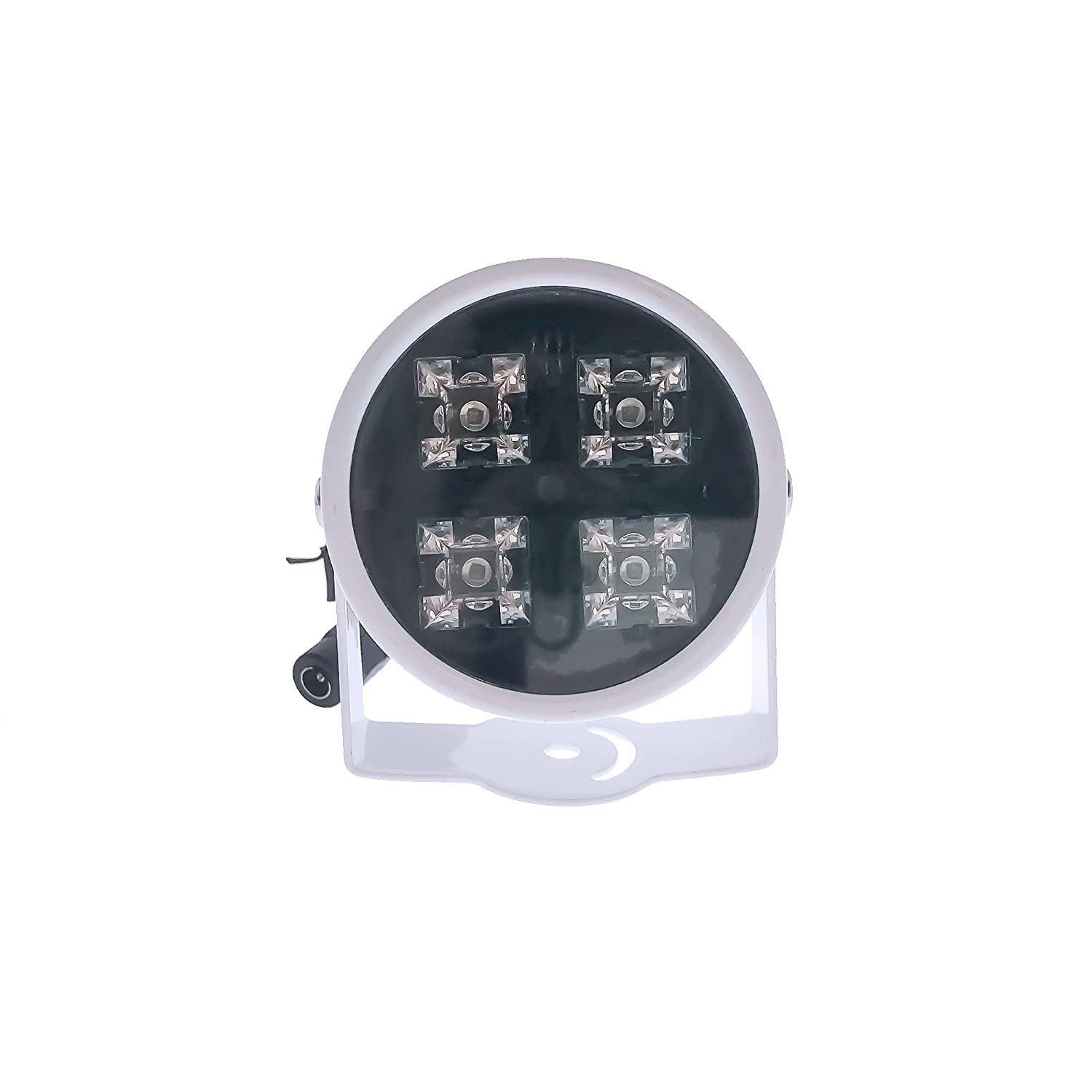 CMVision IR40 WideAngle 60-80 Degree 4pc Power LED 100feet Long Range Indoor/ourdoor IR Array Illuminator