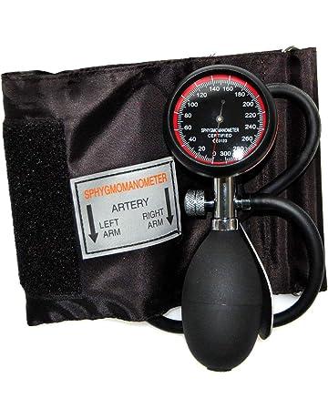 Access Diagnostic Tests - Tensiómetro de muñeca (para adultos, pro CE, aprobados por