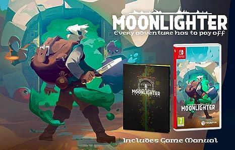 Amazon.com: Moonlighter (PS4): playstation 4: Video Games