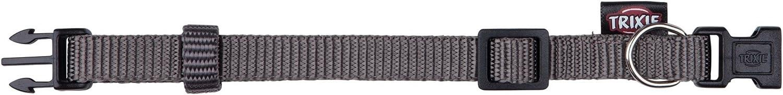 Trixie Collar Premium M-L 35-55cm//20mm Azul