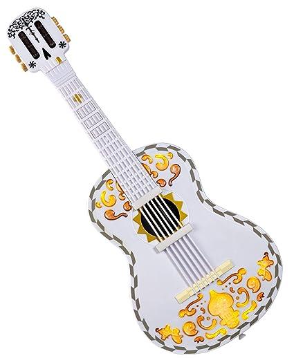 Disney Coco Guitarra: Amazon.com.mx: Juegos y juguetes