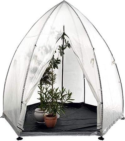 Bio Green Winter Gewächshaus Tropical Island Zelt Größe L