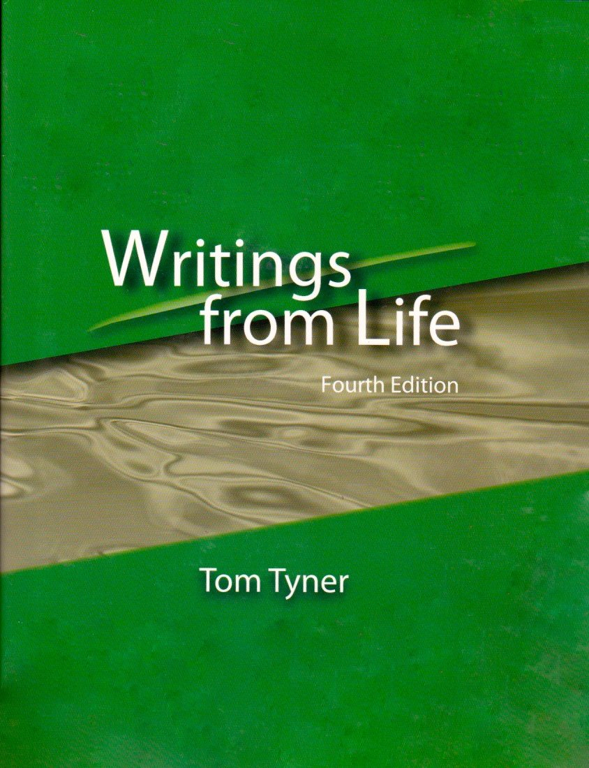 Download Writings from Life ebook