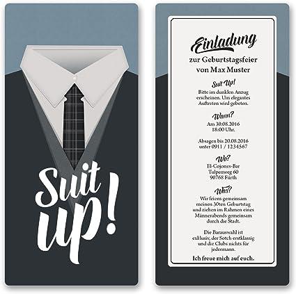 Invitaciones Fiesta Cumpleaños Black & White/Blanco Y Negro inoxidable Originalidad VIP tarjeta de cumpleaños Invitaciones invitaciones diseñar, con ...