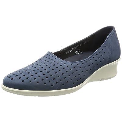 ECCO Women's Women's Felicia Summer Slip-On Loafer | Shoes
