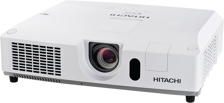 Hitachi CP-X5022WN Video - Proyector (5000 lúmenes ANSI, 3LCD, XGA ...