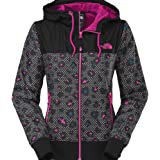 The North Face Bluewind Full Zip Hoodie Womens