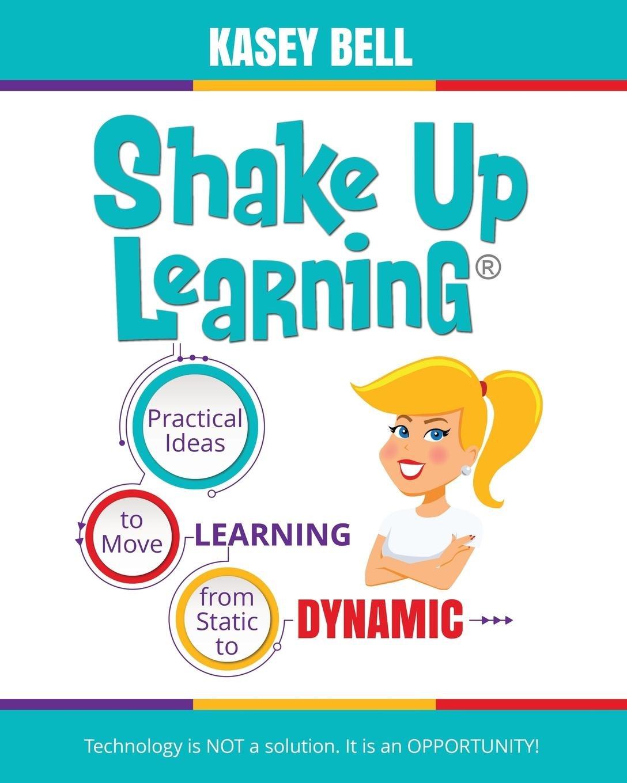 Shake Up Learning Practical Dynamic product image