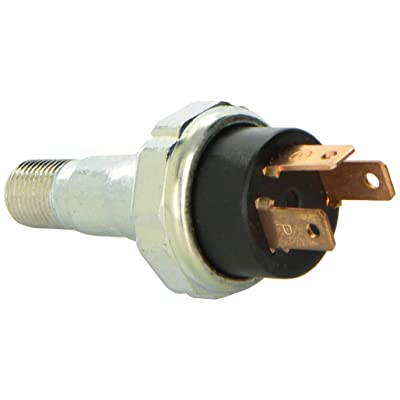 Standard Motor Products PS-64 Oil Pressure Switch with Light: Automotive