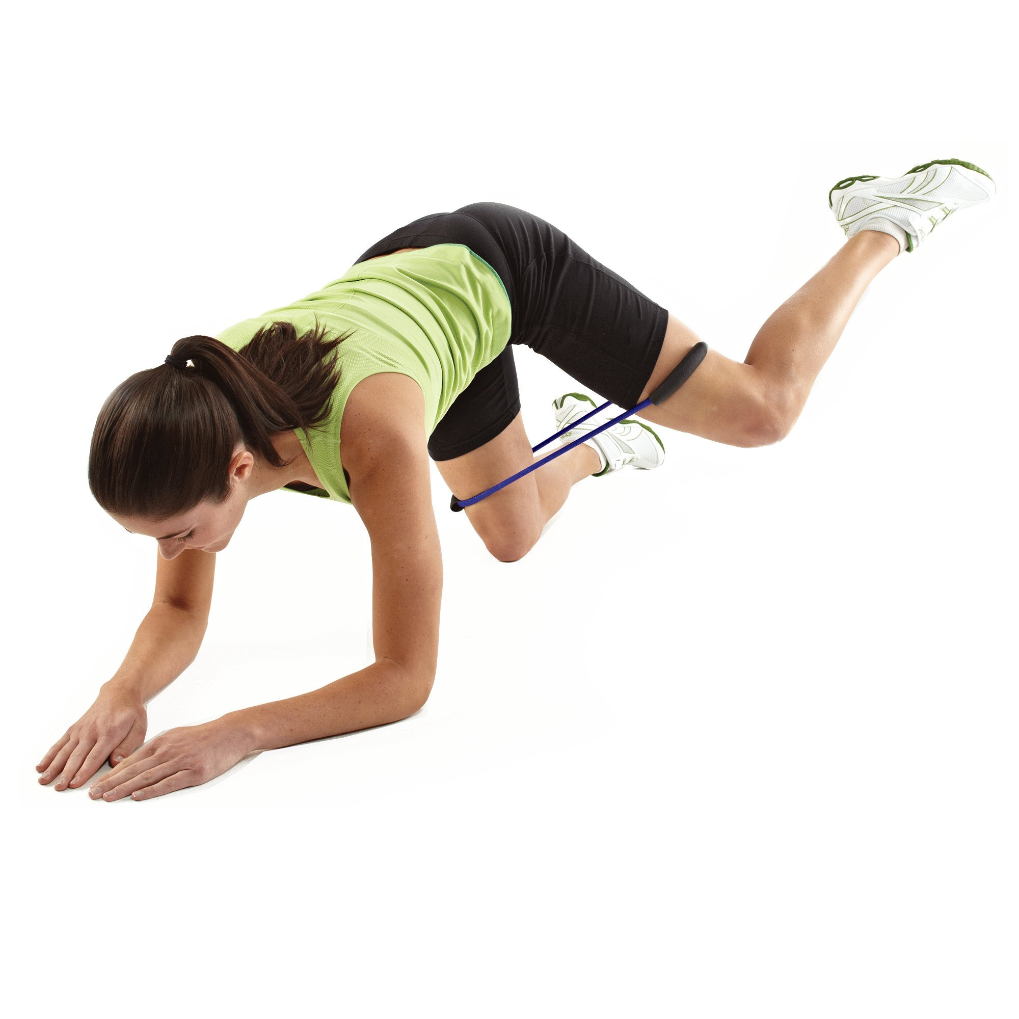 SPRI Xering Resistance Band Exercise Cords All Bands Sold Separately