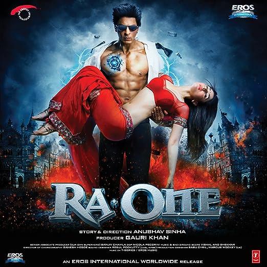 Amazon com: Ra One (2 Disc Set) Bollywood DVD with English