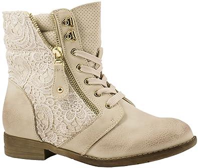 Bottes Motardes Chaussures Et Sacs Femme Elara T0d14qqx