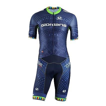 Giordana 2018 Men s FR-C Pro Polaris Cycling Doppio Suit - GICS18-SSDS- 5d562bff0