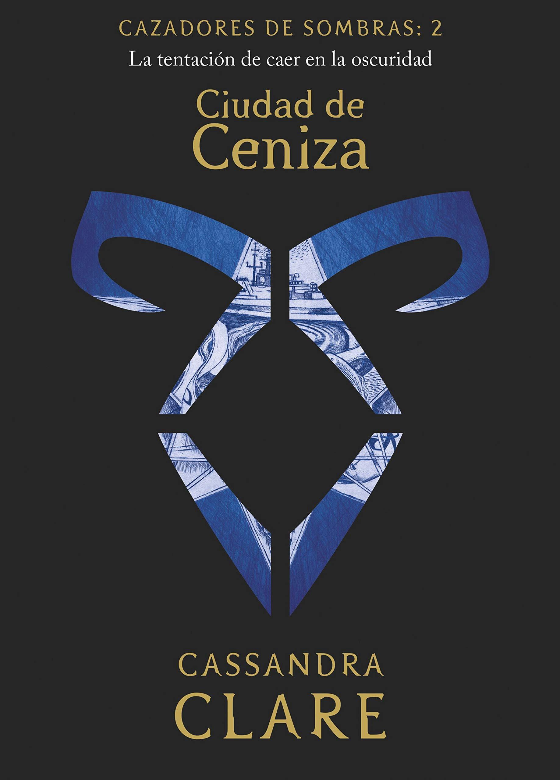 Ciudad de Ceniza nueva presentación : Cazadores de sombras: 2 ...