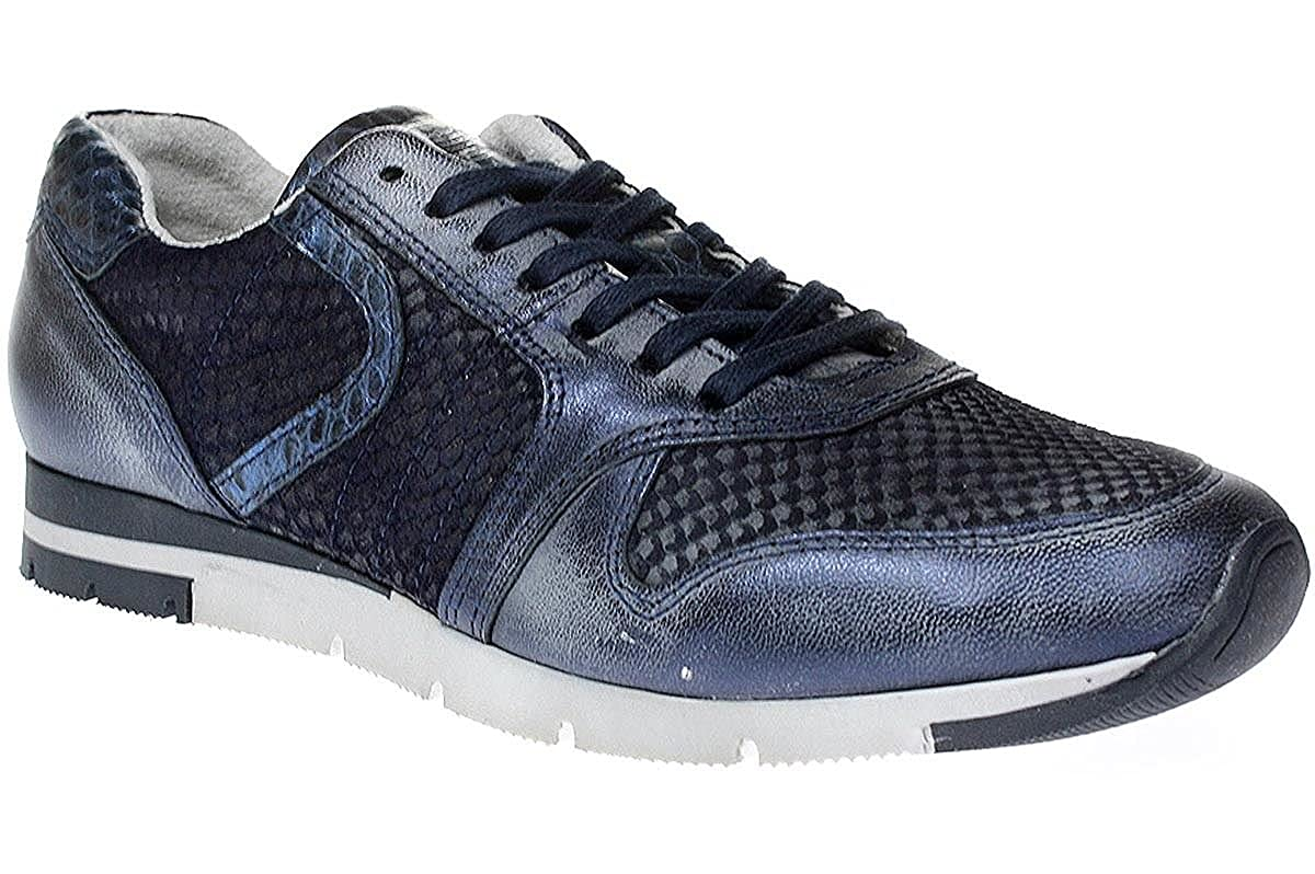 Post Xchange MIRA15 - Damen Schuhe Turnschuhe - 4700-dark-Blau