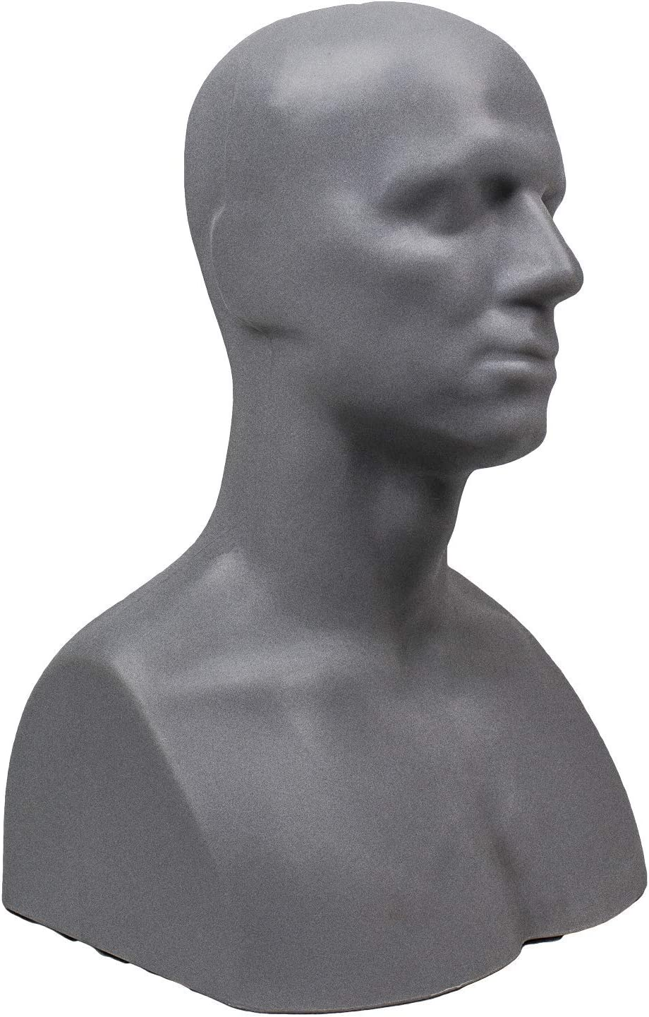 """The Monster Makers Life Size""""Ed Head"""" Armature 2.0 for Mask Making and Clay Busts"""