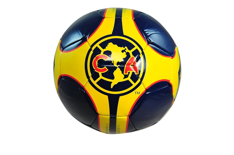 Club América Authentic Official Licensedサッカーボール B00JAT8U5E