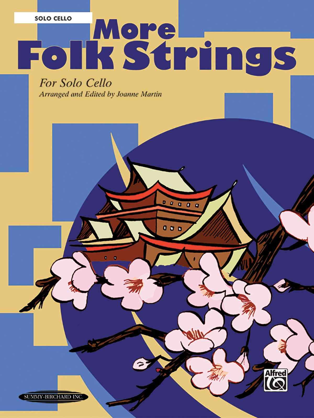 Read Online More Folk Strings for Solo Instruments: Solo Cello ebook