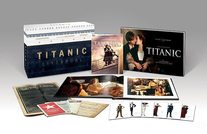 Cadeaux Titanic à votre entourage 71pgy1UfffL._SX679_