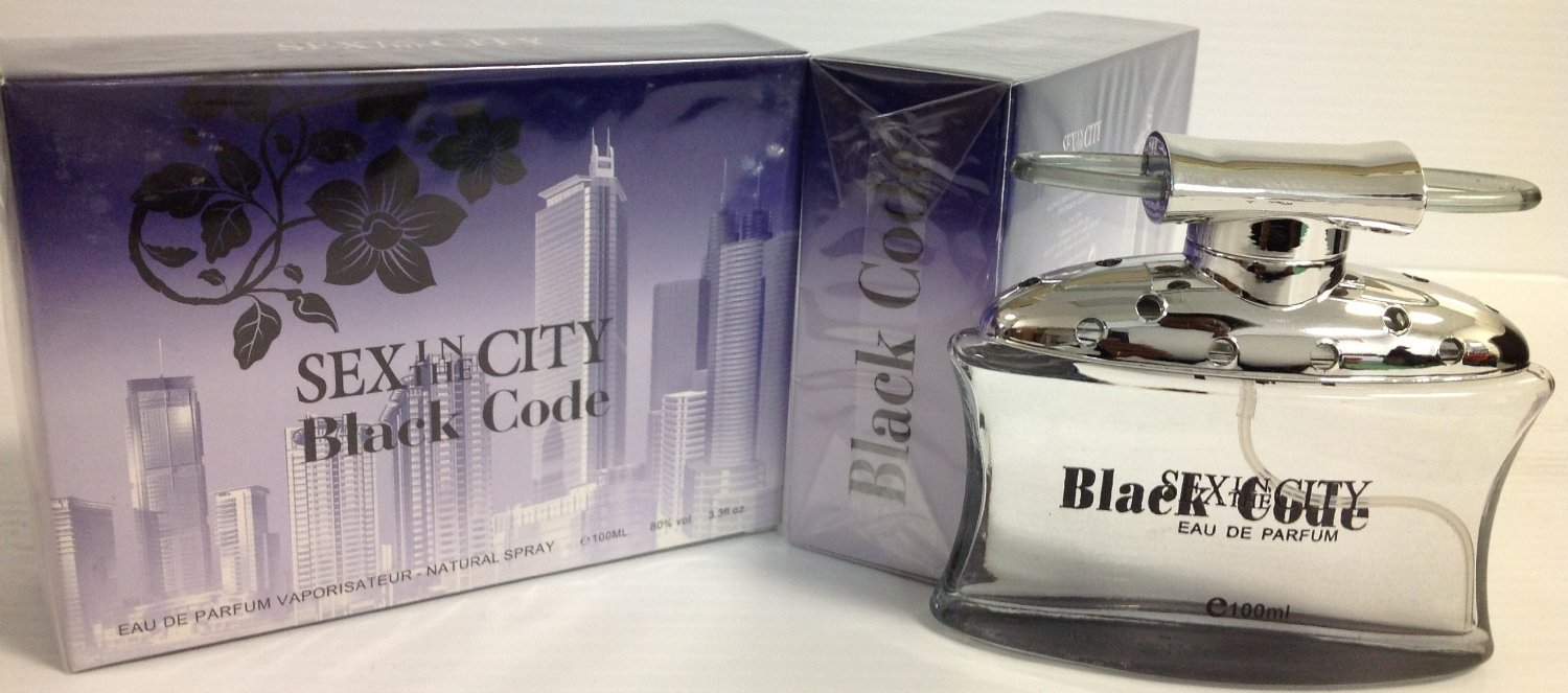 Sex and the city codes