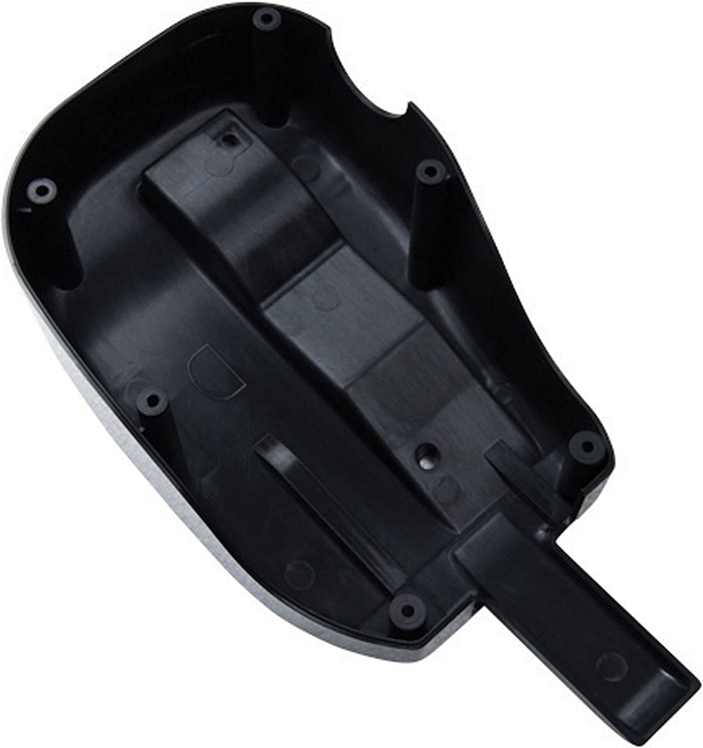 Solera 289567 Power and Manual Awning Plain Idler Head Back Cover - Black