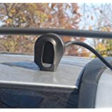 Car Deer Alert / Auto Deer Whistle Horn - Portable Electronic Whistles AVOID VEHICLE ACCIDENTS