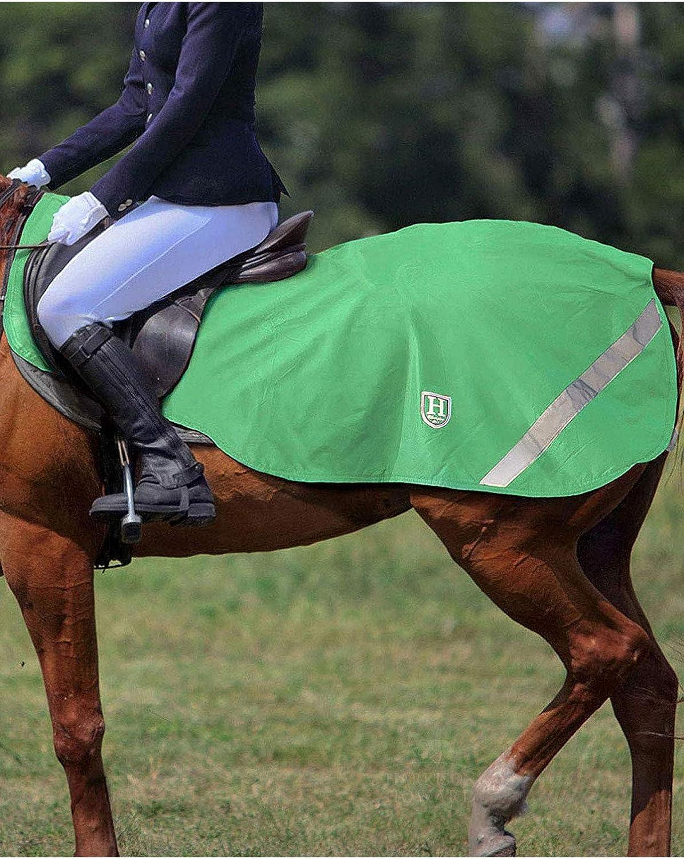 Harrison Howard Climax Exercise Sheet Competition rug Fleece Waterproof Hi-Vis lining