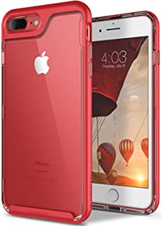 Caseology Skyfall Series IPhone 7 Plus 8 Cover Case With Clear Slim Protective For