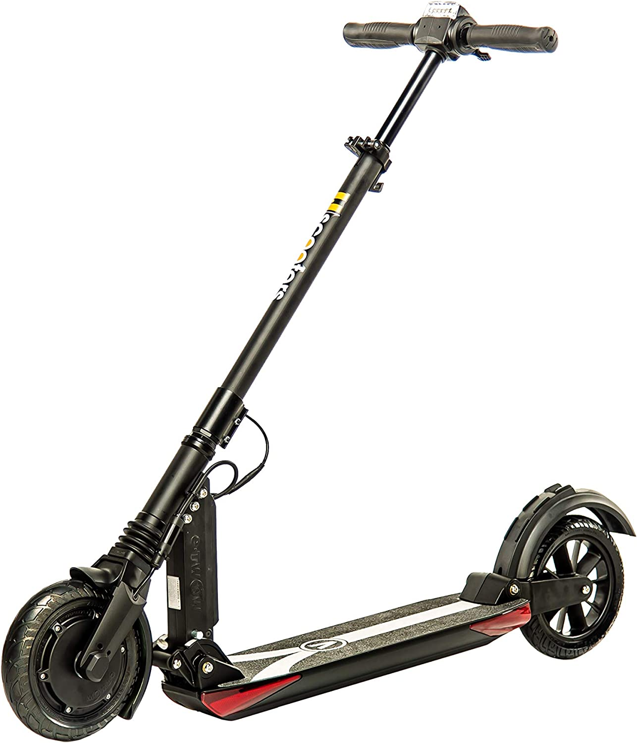 Most Powerful Adults Electric Scooters In '2021' 4