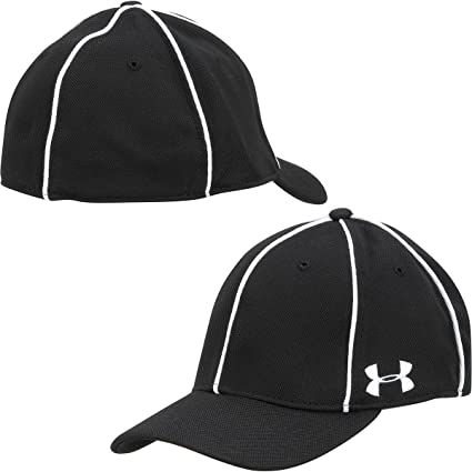 under armour referee cap