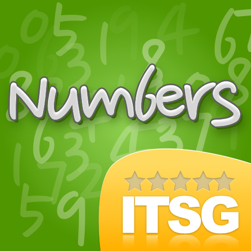 Crossnumber Puzzles (Numbers Math Puzzle Free)