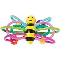 Manhattan Toys Zoo Winkel Bee
