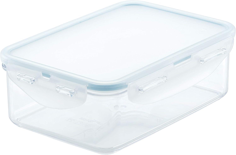 LOCK & LOCK Purely Better Tritan Container/Rectangle Food Storage Bin