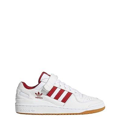 separation shoes 08af8 4acac adidas Forum Lo, Chaussures de Fitness Homme  Amazon.fr  Chaussures et Sacs