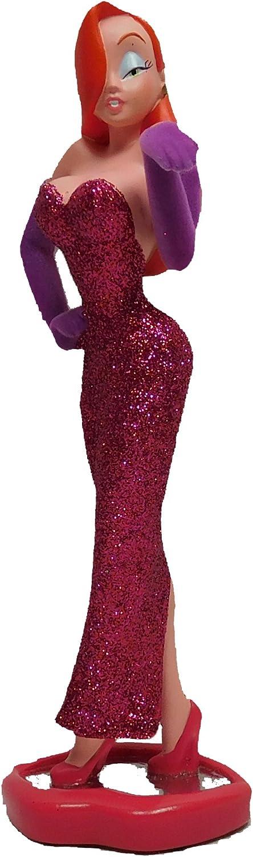 Jessica Rabbit Figura Disney Loney Tunes 14 cm hochfrau de Roger ...